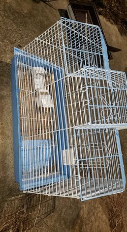Bird cages for Sale in Lawrence,  IN