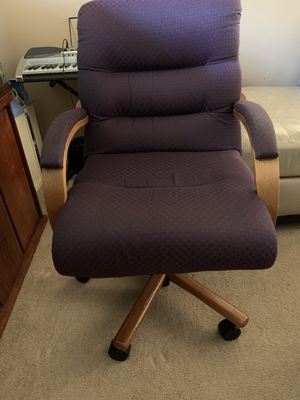 Office chairs 2 pcs for Sale in Humble, TX