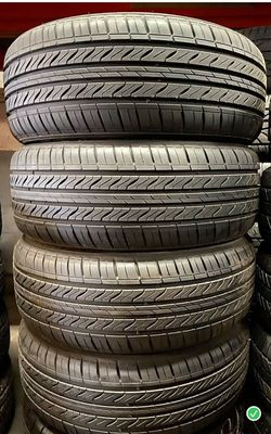215/55R17 SENTURY TOURING # 01 26 for Sale in Hammond,  IN