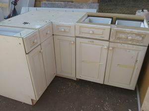 Kitchen Cabinets and Storage for Sale in Fresno, CA