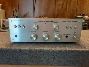 Wanted Older Stereo Receivers working or not for Sale in Boring, OR