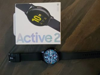 Samsung Active 2 44mm Bluetooth/Wi-Fi for Sale in Westlake,  OH