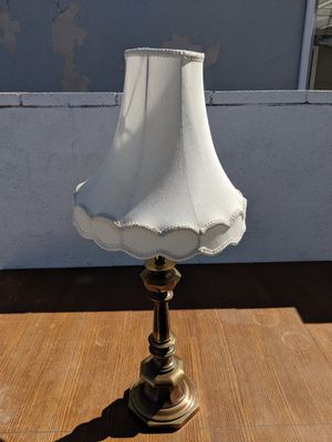 Antique Lamp for Sale in Simi Valley, CA