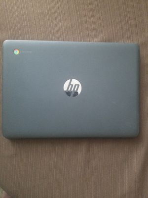 LIKE NEW w/box, HP Chromebook 11-v010wm for Sale in West Hollywood, CA
