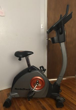 NordicTrack Exercise Bike for Sale in Albuquerque, NM