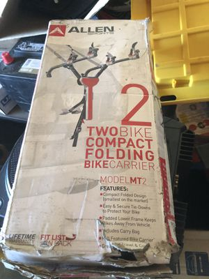 Bike rack for Sale in Salt Lake City, UT
