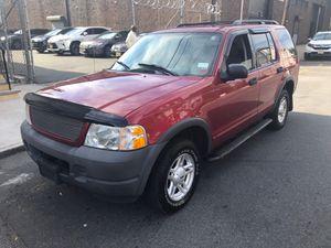 05 Ford Explorer for Sale in Newark, NJ