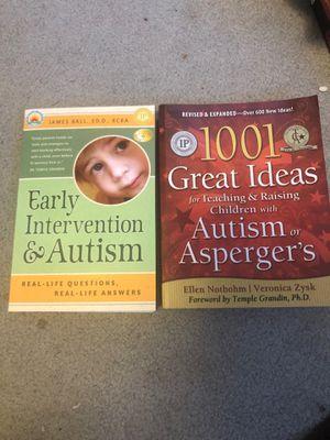 Autism books for Sale in Chilton, WI