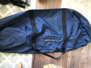 Outdoor products duffle bag. 18in. x 42in. for Sale in San Mateo, CA