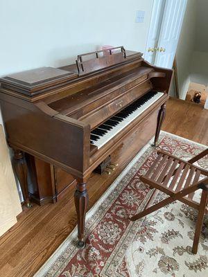 Upright Piano for Sale in McLean, VA