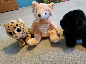 Stuffed Animals for Sale in Blaine, MN