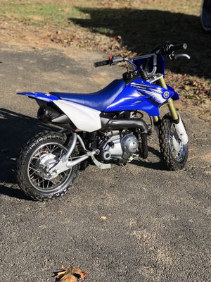 2012 Yamaha ttr50e for Sale in Newtown Square, PA
