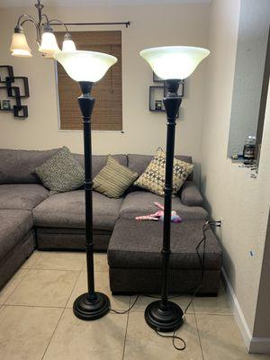 Side lamps for Sale in Miami, FL