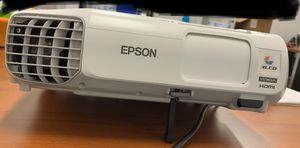 Epson Projector w/ HDMI cable for Sale in Richardson, TX