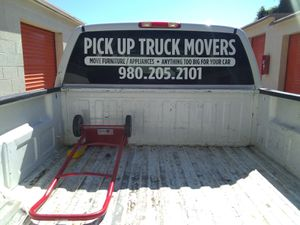 Movers help for Sale in Charlotte, NC