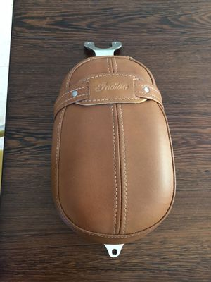 Rear seat for Indian Scout Motorcycle 2016 and up for Sale in Miami, FL