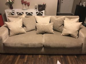 Teddy bear Couches for Sale in Kerman, CA