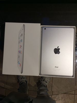 iPad Mini 2nd Generation 16GB for Sale in Queens, NY