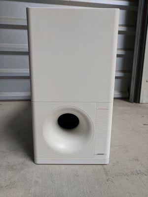Bose Sub for Sale in Modesto, CA