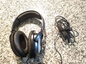 SENNHEISER HEADPHONES for Sale in Sienna Plantation, TX