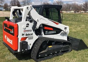 2O19 BOBCAT T595 Telematics US for Sale in Hinsdale, IL