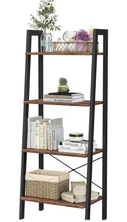 Ladder shelf for Sale in Rutherford,  NJ