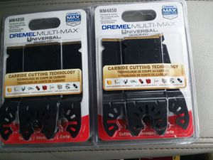 DREMEL CARBIDE BLADES for Sale in Franklin, TN