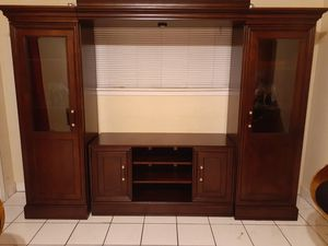 cantina / tv stand for Sale in Hayward, CA