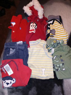 Boys sz. 6 month bundle for Sale in Denver, CO