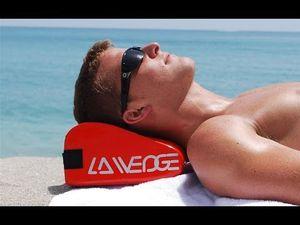 Beach, Pool, Boats, Parks 3 Pillow LA Wedge for Sale in Pembroke Pines, FL