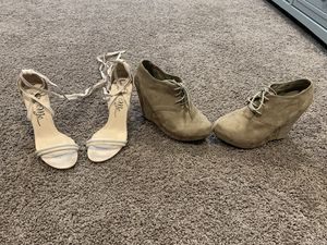Women Shoes Size 6.5 for Sale in Covina, CA