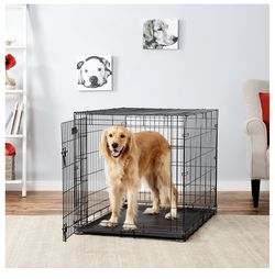 BRAND NEW Large Dog Crate for Sale in Los Angeles,  CA