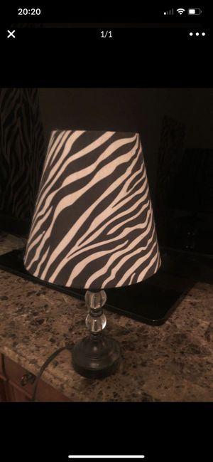 Zebra bedroom/bathroom decor for Sale in Phoenix, AZ