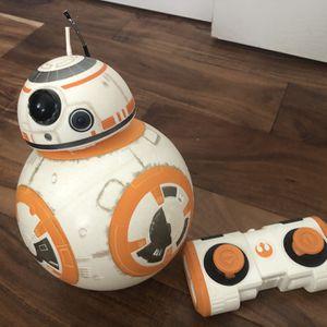 Star Wars Last Jedi Hyperdrive BB8 for Sale in St. Petersburg, FL