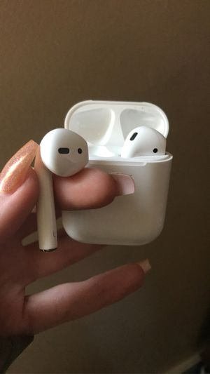 Apple Air Pods for Sale in Kalamazoo, MI