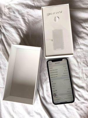 IPhone X unlocked for Sale in Nashville, TN