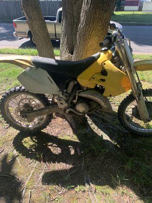 Suzuki rm125 for Sale in Hampton, VA