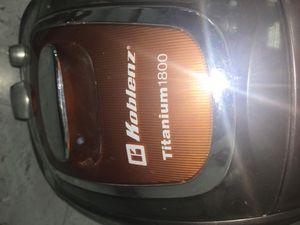 Koblenz titanium 1800 VACCUM HARD WOOD FLOORS for Sale in Houston, TX