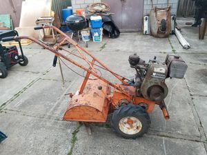 Oregon walk behind tiller for Sale in Richmond, CA