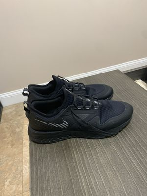 Nike Shoe Odyssey React Shield 2 size 9.5 for Sale in Miami, FL