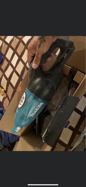 Makita vacuum for Sale in Riverside, CA