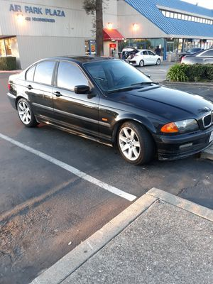 """""""BMW 325l """"""Trade only for dirt bike for Sale in Oakland, CA"