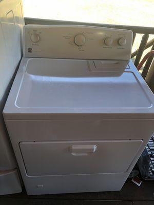 Kenmore gas dryer for Sale in Saucier, MS