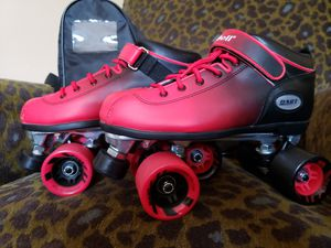 Riedell skates for Sale in Columbus, OH