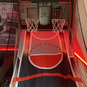 Electronic Arcade style basketball game for Sale in Vancouver, WA