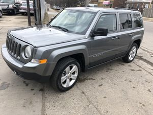 2013 Jeep Patriot for Sale in River Rouge, MI