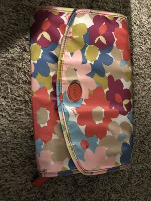 Coach Overnight Case/Bag for Sale in Atwater, CA