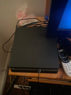 PS4 for Sale in Suffolk, VA