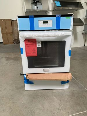 "৳Frigidaire 24"" Single Gas Wall Oven Brand New 1yr Factory Warranty *&* for Sale in Gilbert, AZ"