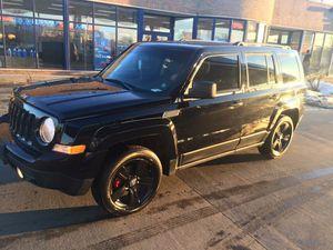 Jeep Patriot 2012 for Sale in Detroit, MI